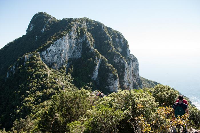 Escursione a Picco di Circe
