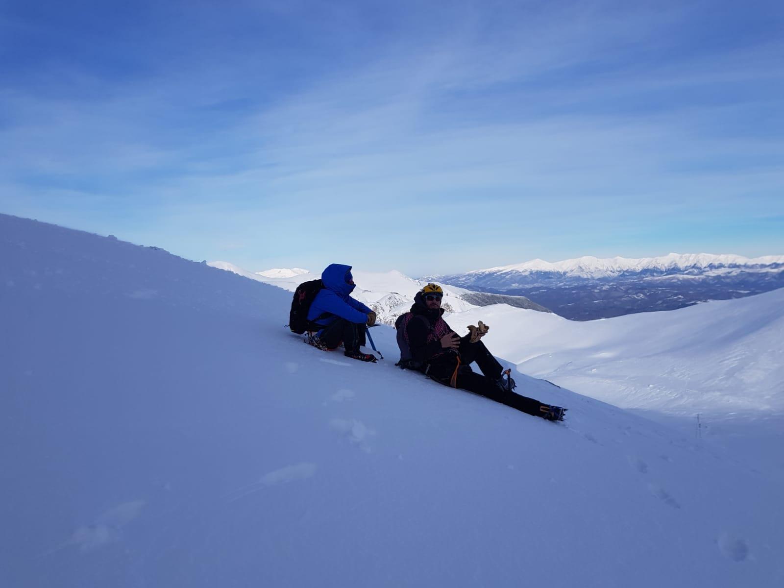 alpinismo con outoor srl