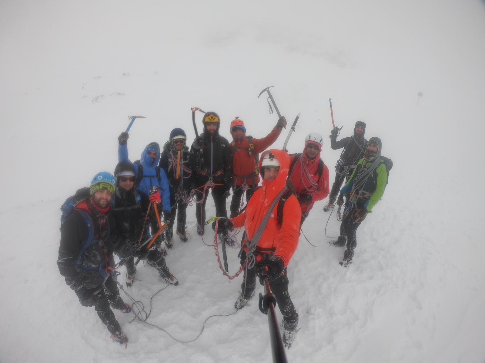 alpinismo terminillo outdoor srl