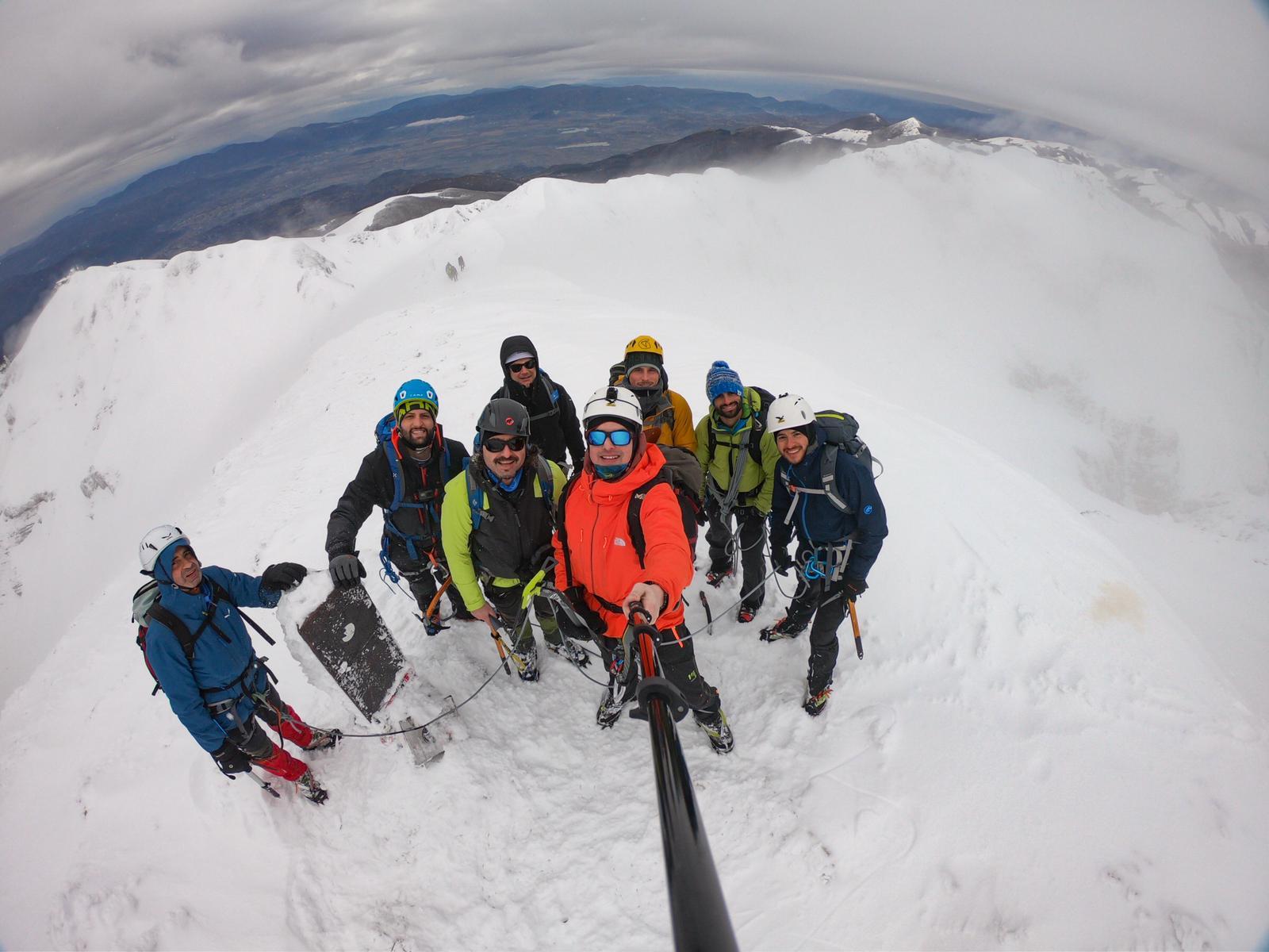 gruppo alpinisti outdoor srl