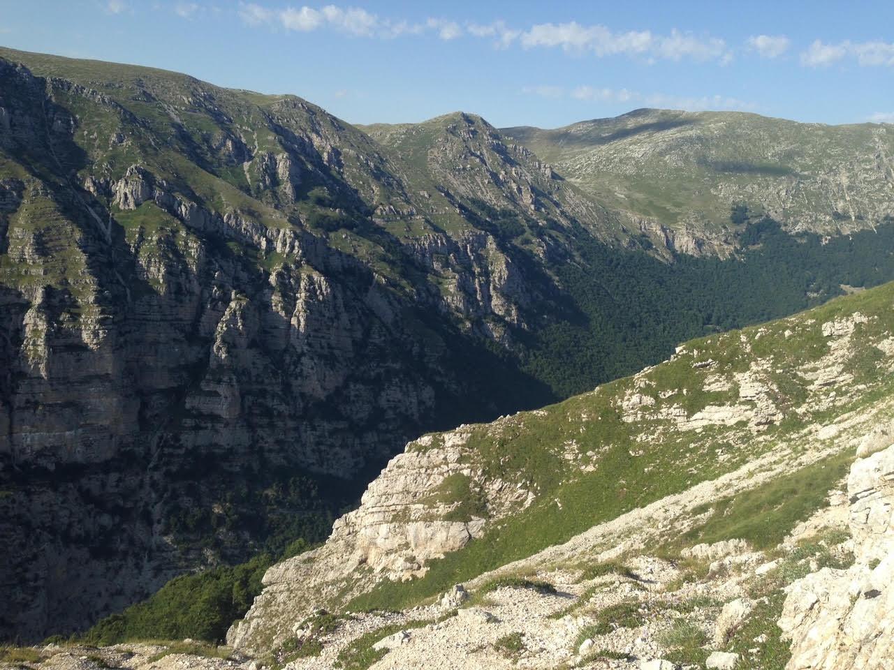 Monte Velino con marchio Outdoor srl