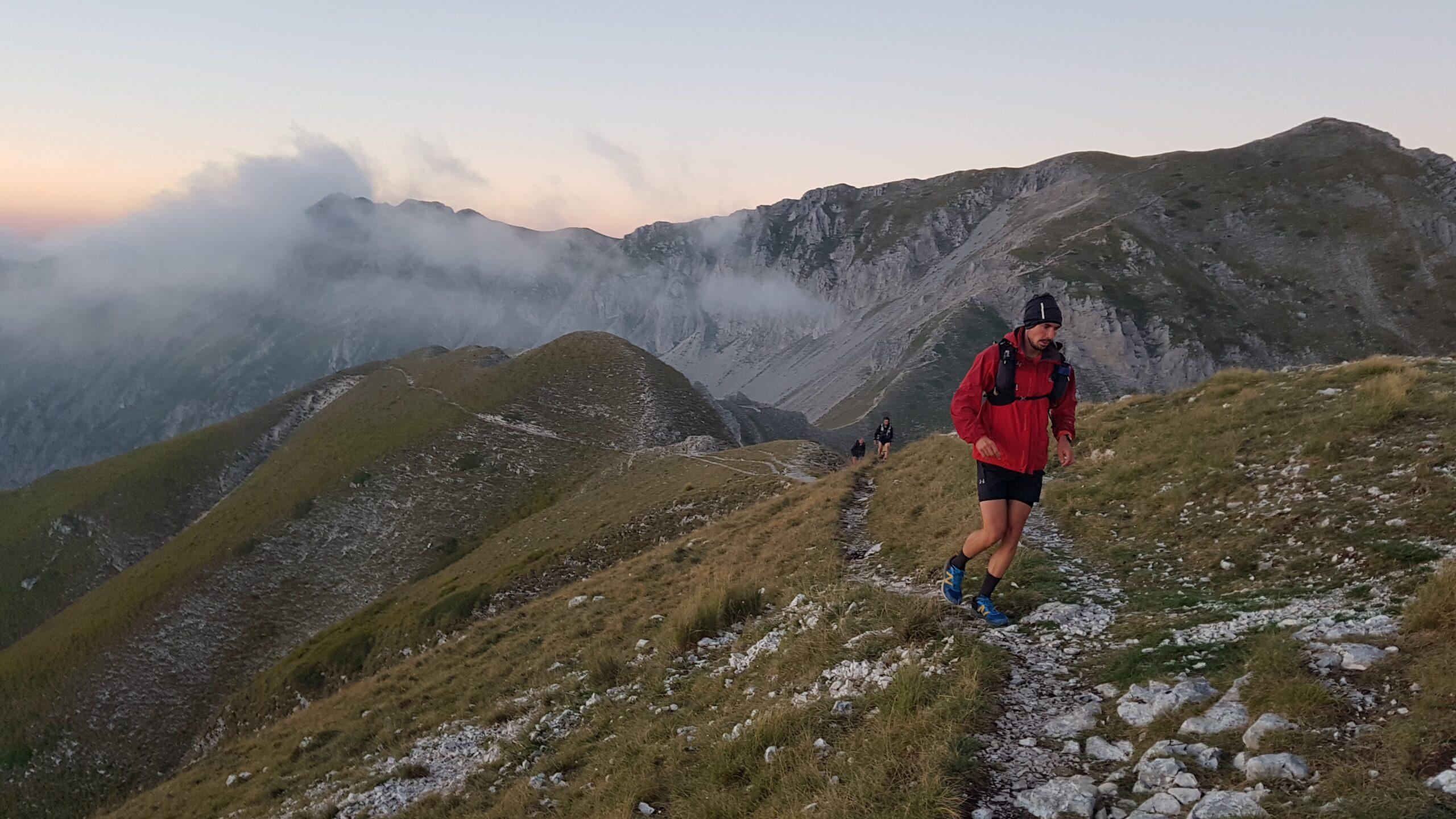 trail running outdoor srl