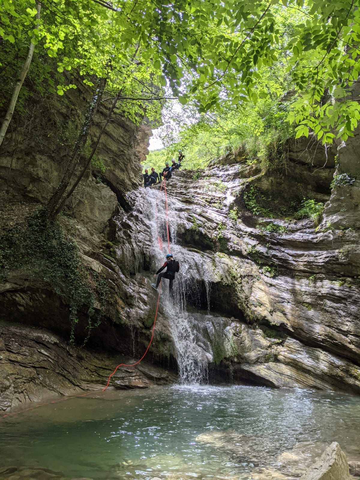 canyoning outdoor srl