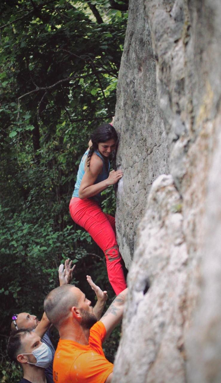 climbing outdoor srl