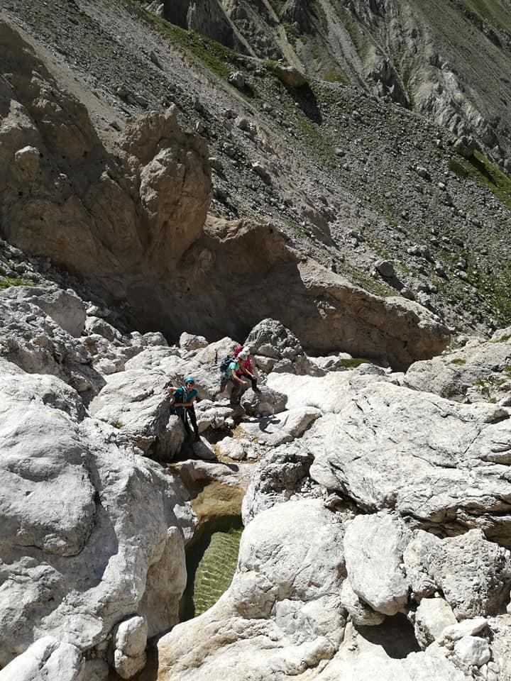 trekking outdoor srl