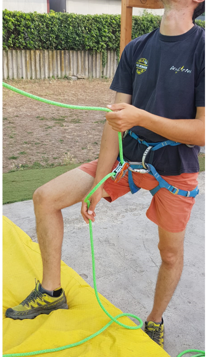 outdoor srl climbing